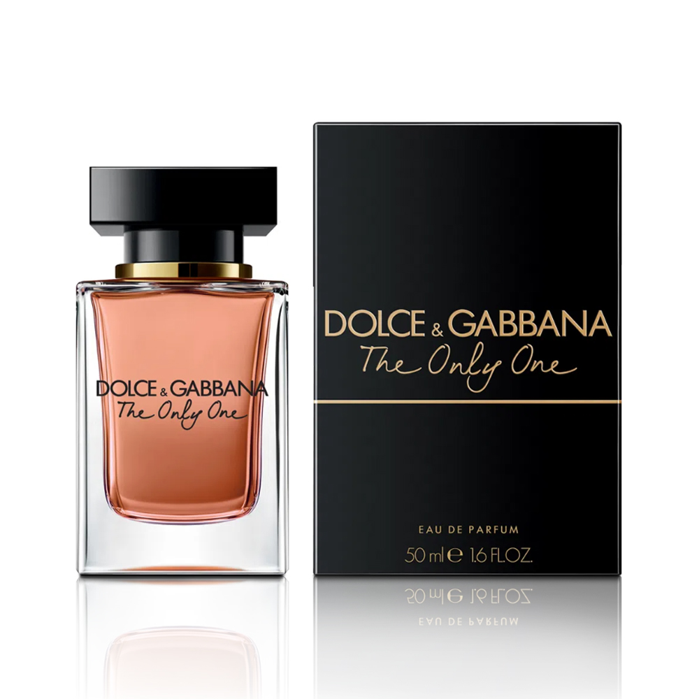 Perfume The Only One Feminino 50ml Eau de Parfum Dolce e Gabbana