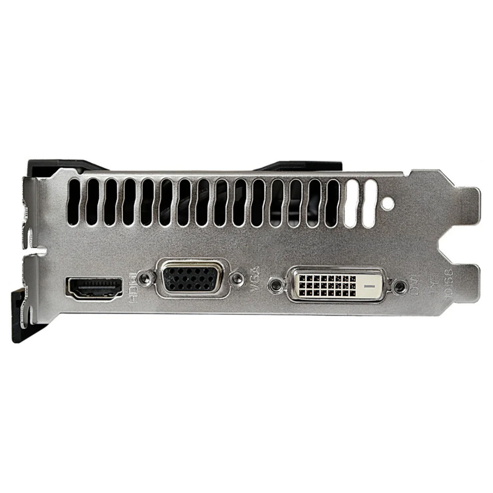 Placa de Video 1Gb GTX550TI Ddr5 128bit Vga/Dvi/Hdmi  PV-05 DEX