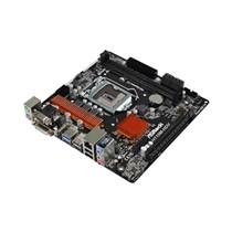 Placa Mae Intel 1151 Ddr4 Hdmi/Dvi/Vga 7º Geracao  H110M-HDV R3.0 Asrock