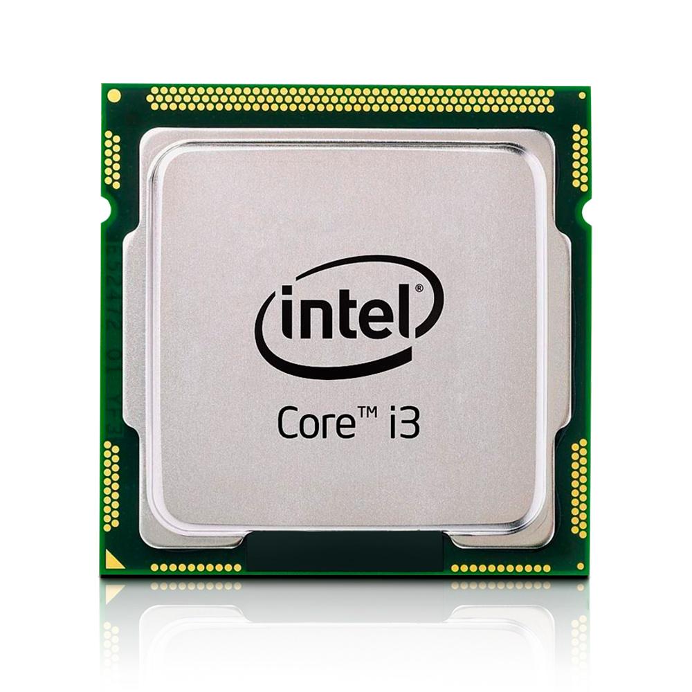 Processador 1151 Core I3 6100 3.7ghz/3mb OEM I3-6100  INTEL