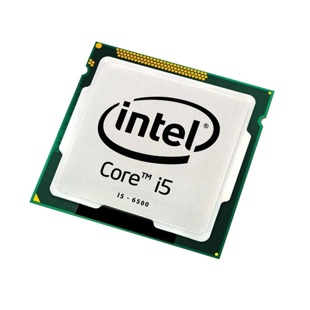 Processador 1151 Core I5 6500 3.2ghz/6mb OEM I5-6500 Intel