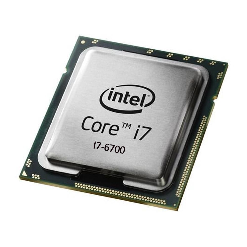 Processador 1151 Core I7 6700 3.4ghz/8mb OEM I7-6700 INTEL