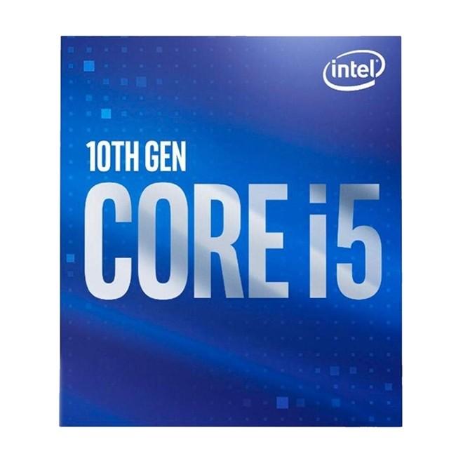 Processador 1200 Core I5 10400 2,9ghz/12mb I5-10400 Intel