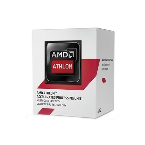 Processador Am1 Radeon R3 1.6Ghz/2mb Box Athlon5150 AMD