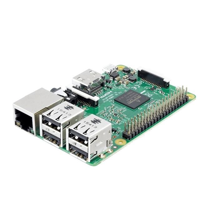 Raspberry Pi3 Model B Mini