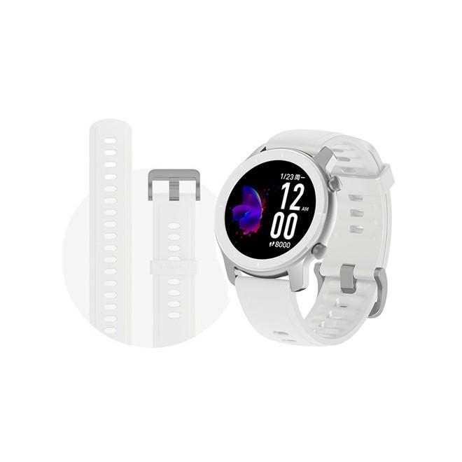 Relogio Smartwatch Amazfit GTR 42mm A1910 Branco