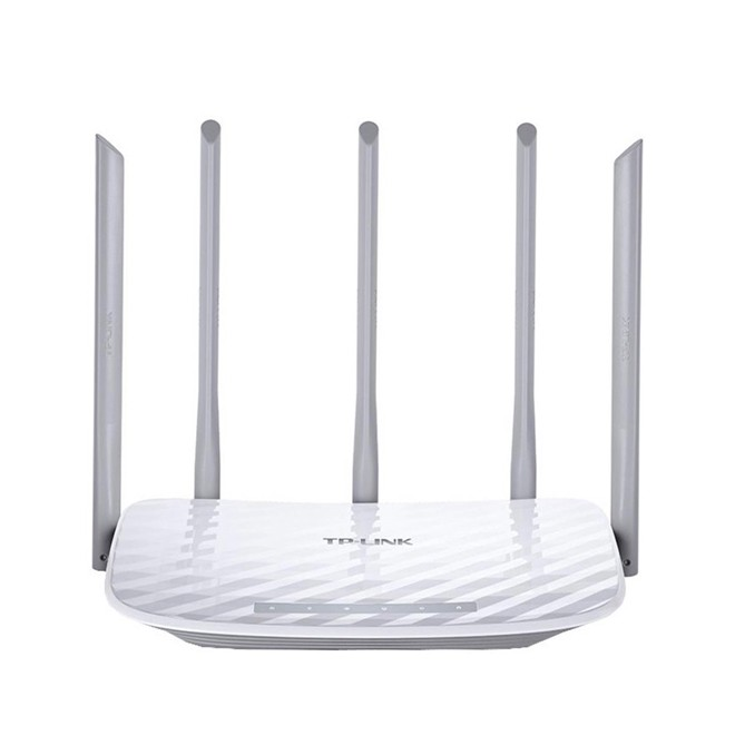 Roteador Wireless Dual Band 1350Mbps Archer C60 AC1350 TP LINK