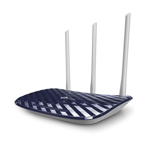 Roteador Wireless Dual Band 750Mbps Archer C20 AC750 TP LINK