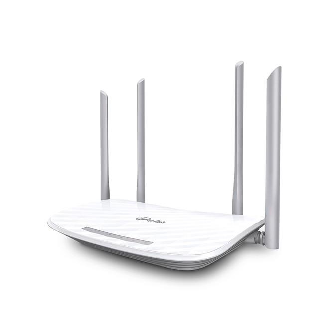 Roteador Wireless Gigabit Dual Band  867Mbps Archer C5 AC1200 TP LINK