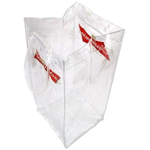 Sacola Ice Bag  Budweiser Térmica