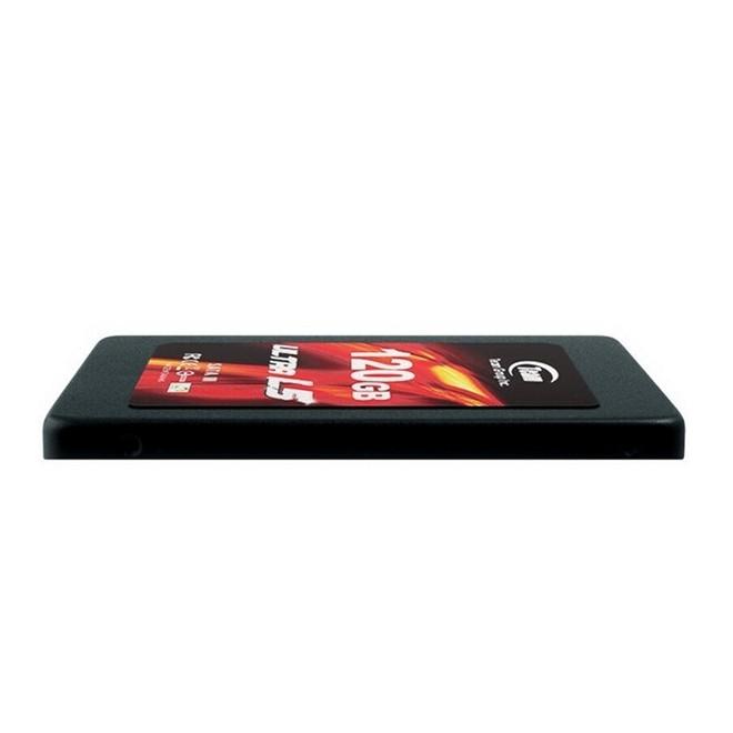 Ssd 120GB Ultra L5 Sata 3 T253L5120GMC101 Team Group
