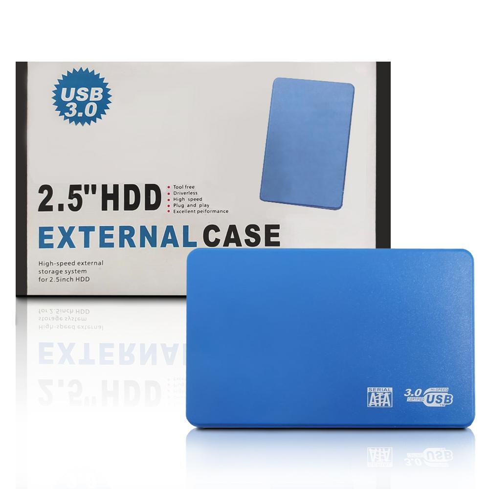 Ssd 128gb Externo 2.5 Usb 560mb/s Leit - 500mb/s Grav SSDEXT128GB2,5 GTA Tech