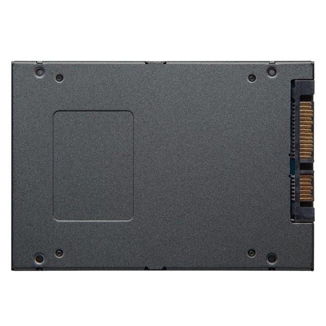 Ssd 480gb 2.5 Sata 3 500mb/s Leit - 450mb/s Grav A400 SA400S37/480G Kingston