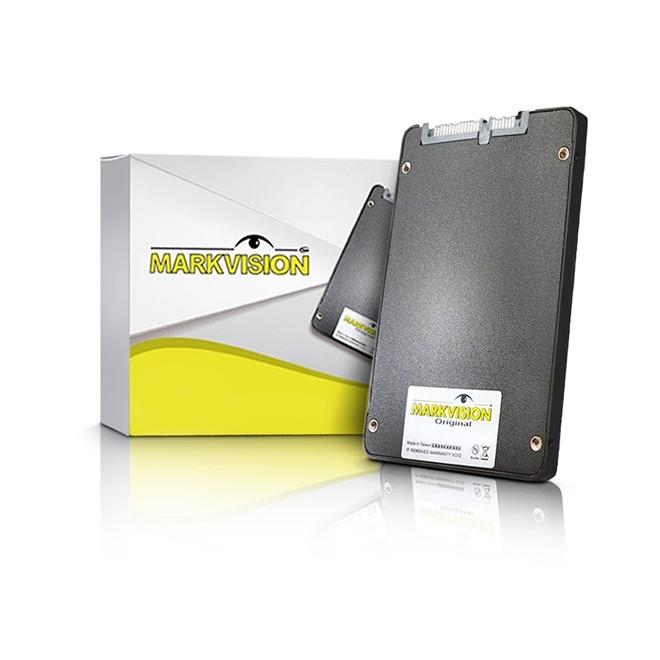 Ssd 480gb 2.5 Sata 3 550mb/s Leit - 450mb/s Grav S3132 MVSD480G25-S1 Markvision