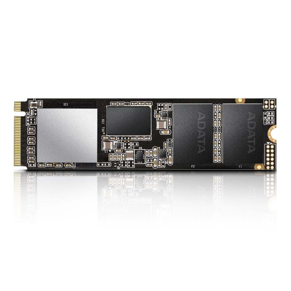 Ssd 512gb M.2 PCIe 2280 3500mb/s Leit - 3000mb/s Gravaçao ASX8200PNP-512GT-C ADATA
