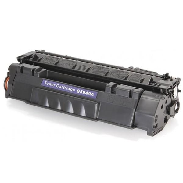 Toner Compativel Hp 1160 1320 P2015 2014 2500 Pag 7553A/5949A IKON