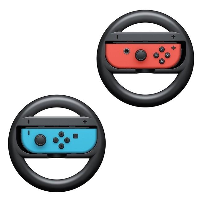 Volante Switch Joy Con Wheel Controller  Nintendo
