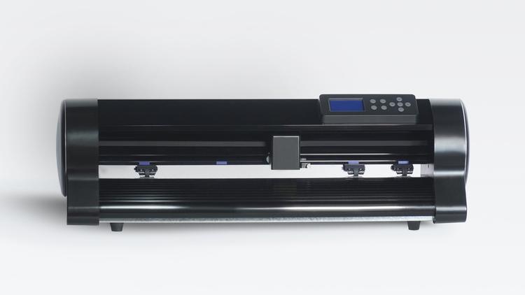 Plotter de Recorte Profissional Foison Nova E24L 2.0
