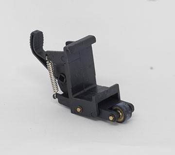 Presilha Pinch Roller De Plotter Recorte Foison C24. E24, C48, E48