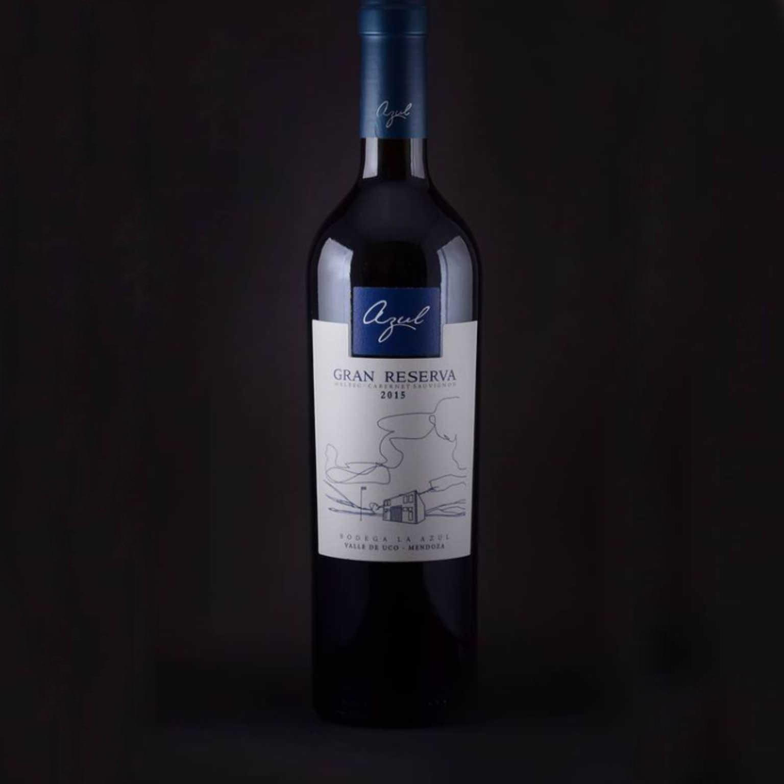 Azul Gran Reserva - 2015