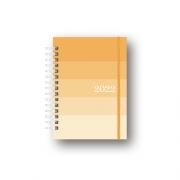 Agenda 2022 - Coleção Cores