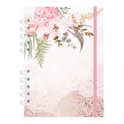 Agenda permanente - Floral