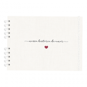 Álbum de Memórias - Dia dos Namorados