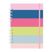 Caderno Médio (A5)