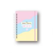 Caderno Médio (A5) - Coleção Fofa