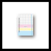 Mini Agenda - Coleção Fofa