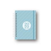 Planner 2022 - Coleção Cores