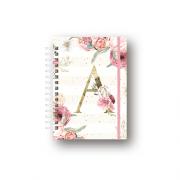 Planner Slim 2022 - Coleção Alfabeto