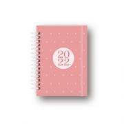 Planner Slim 2022 - Coleção Cores