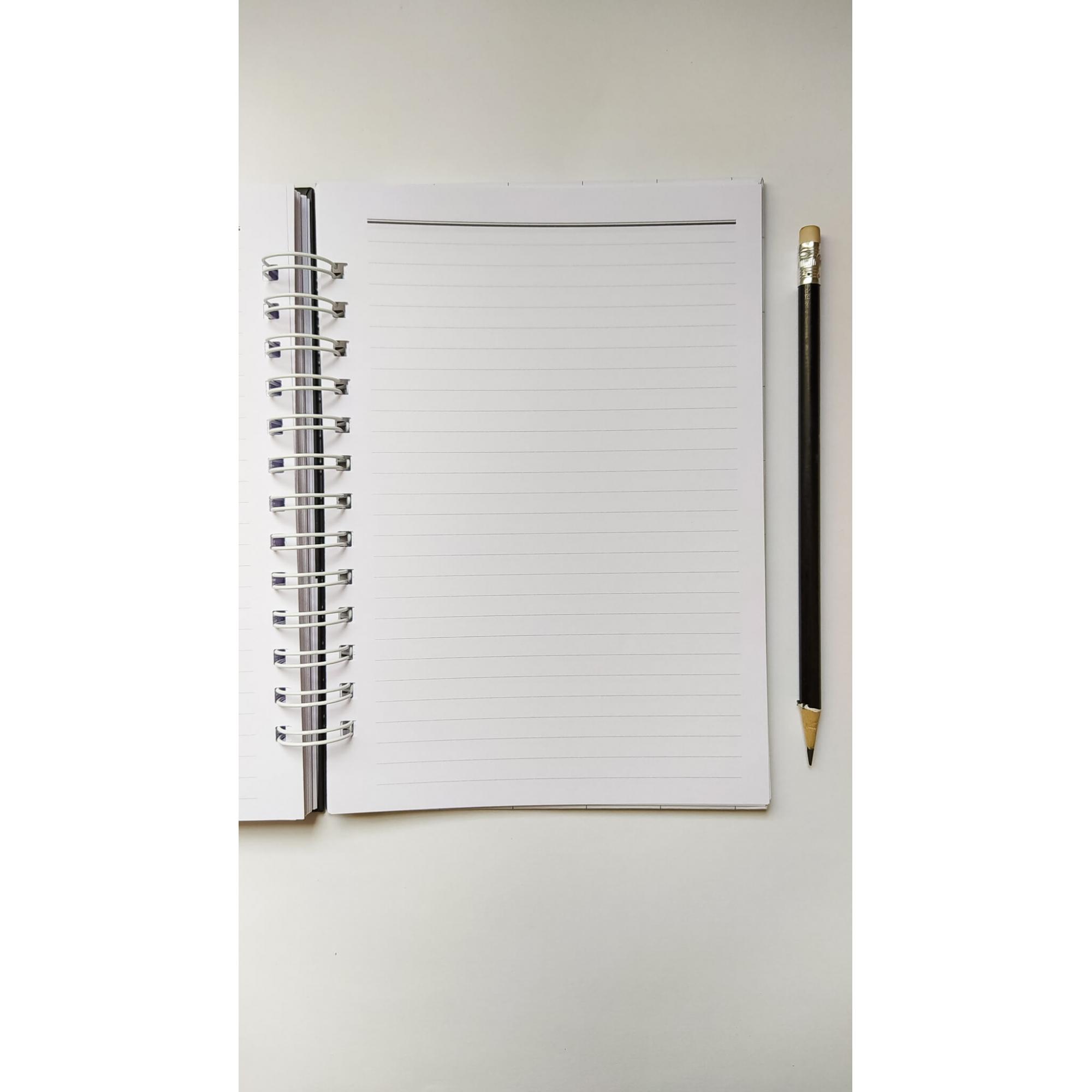 Agenda Office 2022 - Coleção Cores