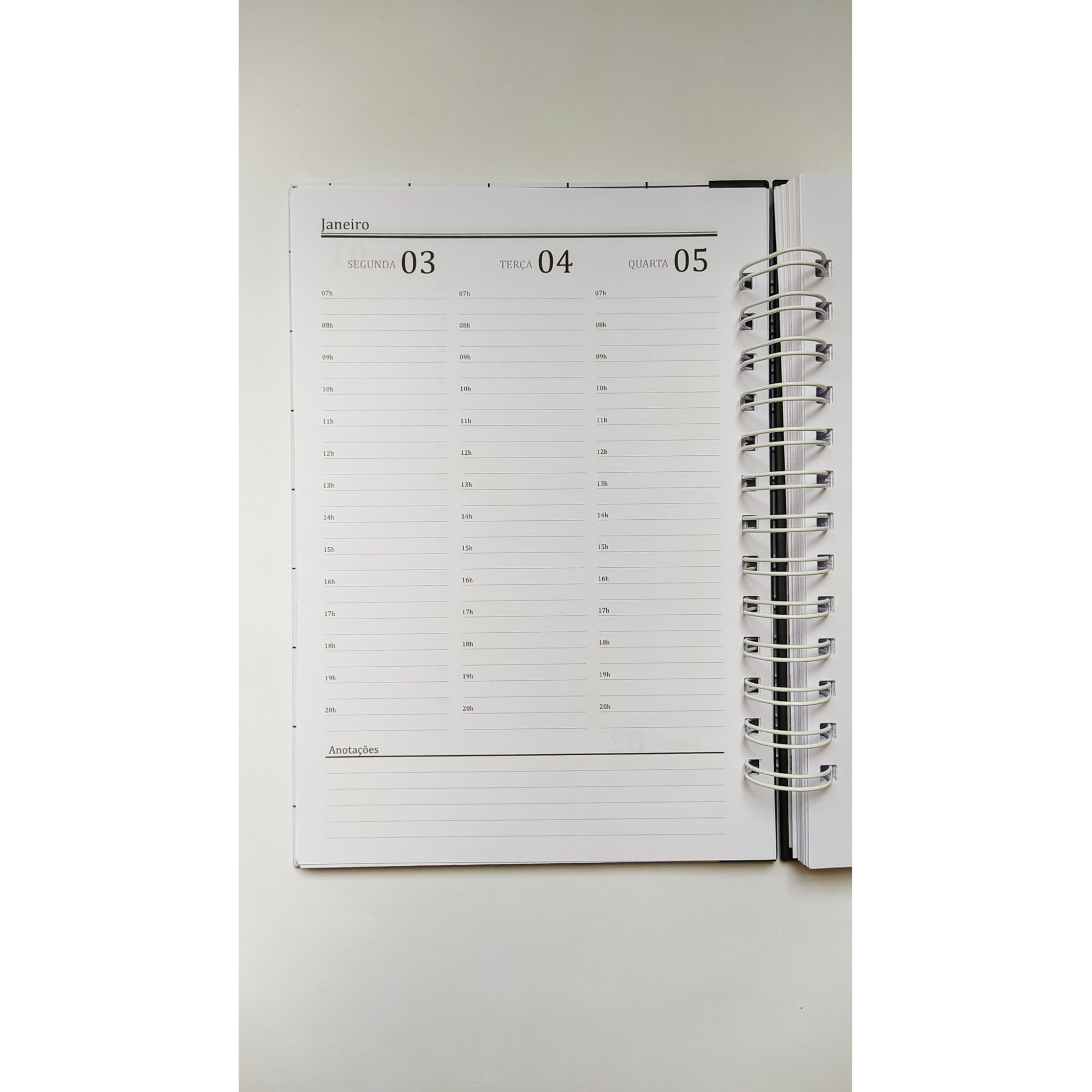 Agenda Office 2022 - Coleção Profissões