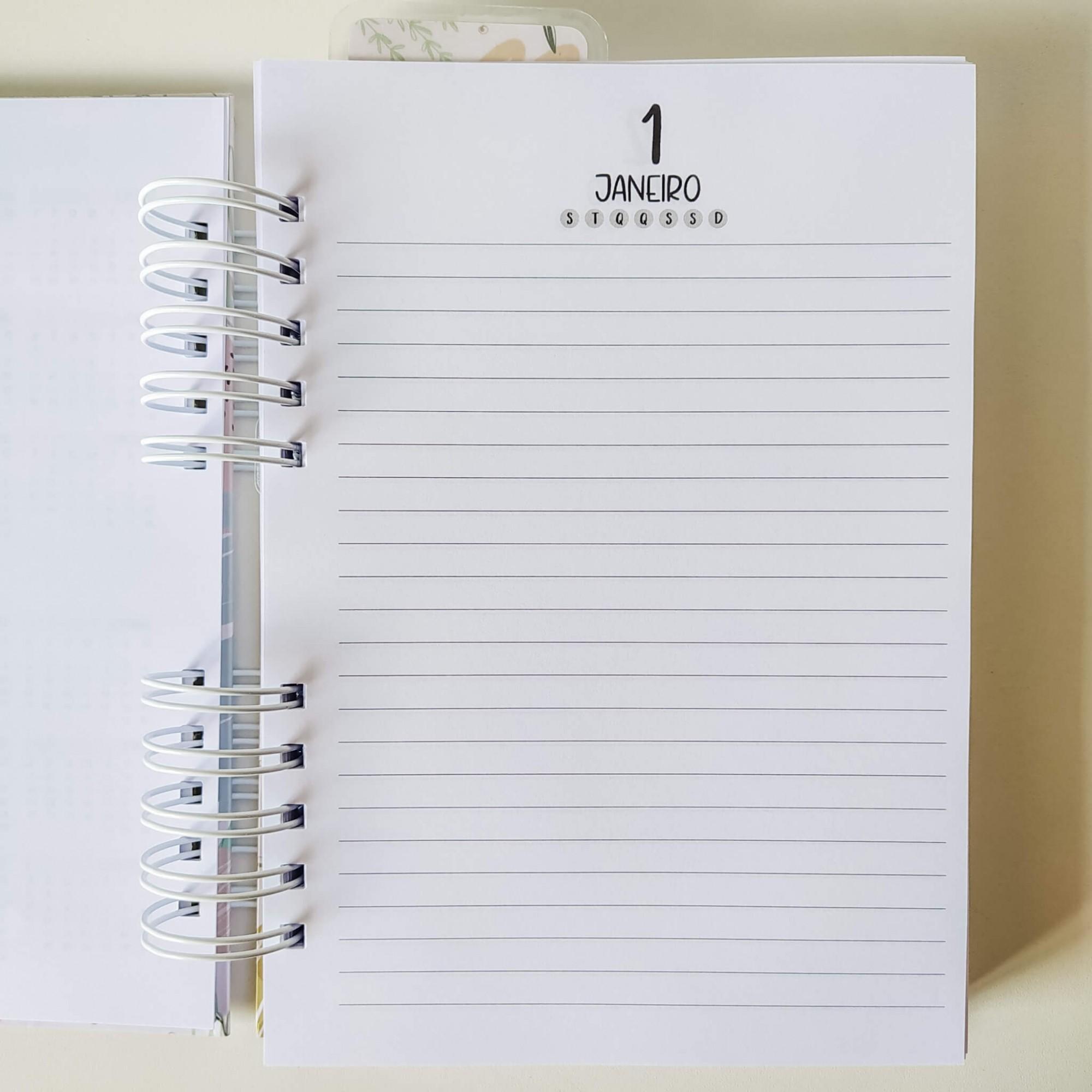 Agenda permanente