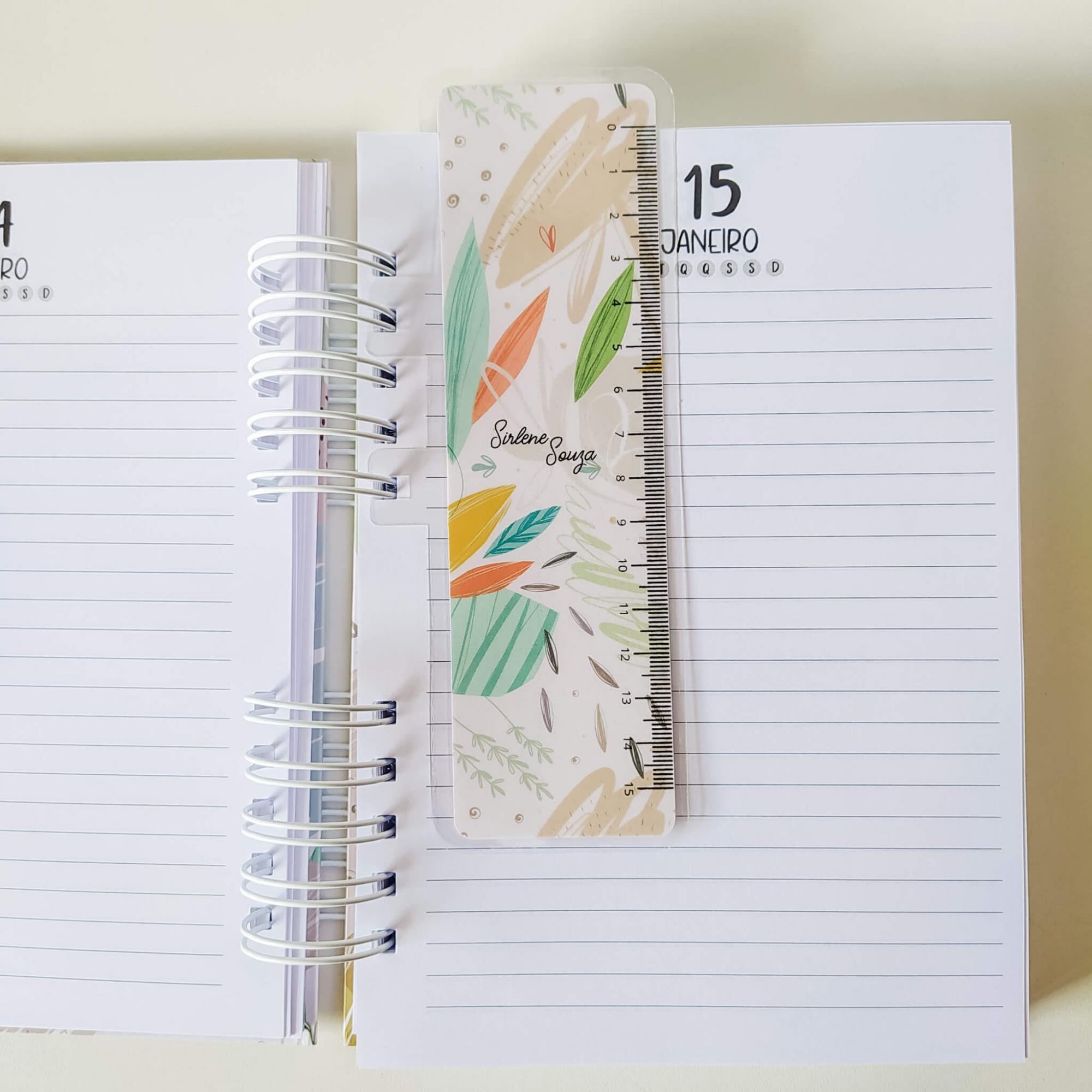 Agenda permanente - Frases