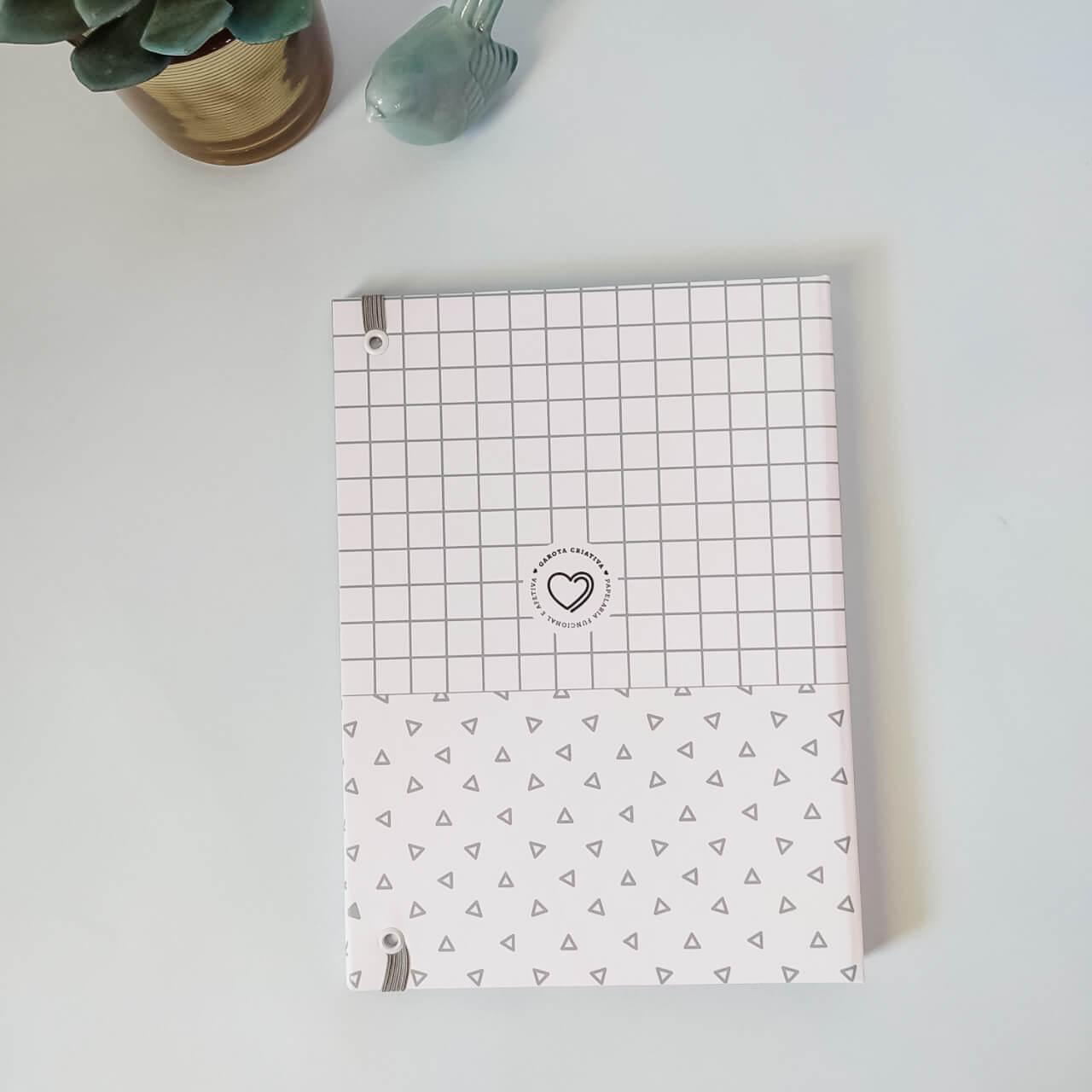 Capa para Caderneta de Saúde