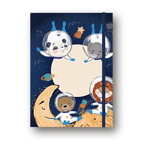 Kit do bebê - Menino Coleção 1.0
