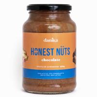 Chocolate (600g)  - Honest Nuts