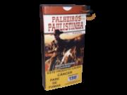 PALHEIRO PAULISTINHA - TRADICIONAL