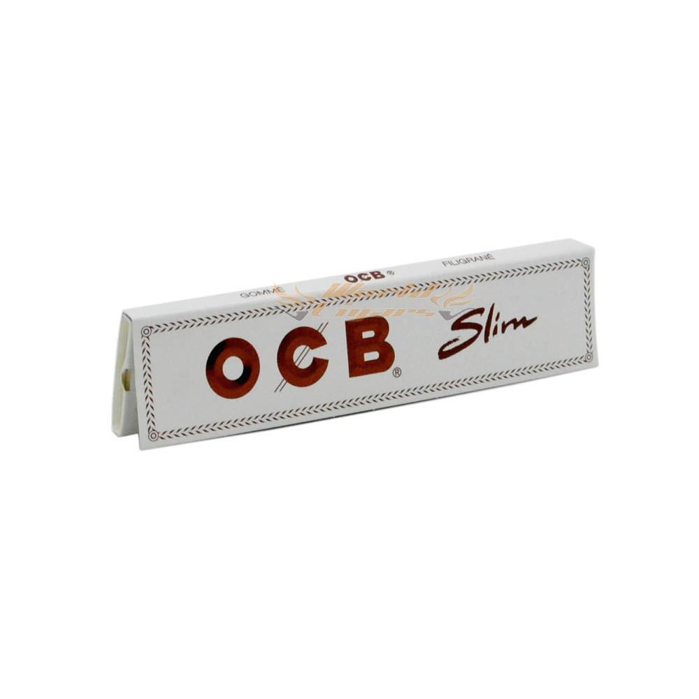 OCB SLIM WHITE