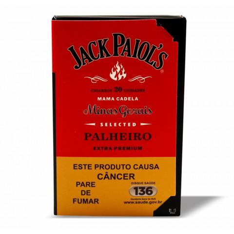 PALHEIRO JACK PAIOL'S  SABOR