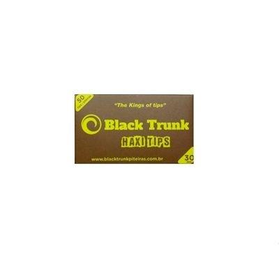 PITEIRA - BLACK TRUNK HAXI TIPS