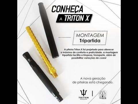 PITEIRA TRITON X