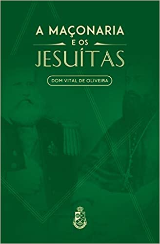A Maçonaria e os Jesuítas