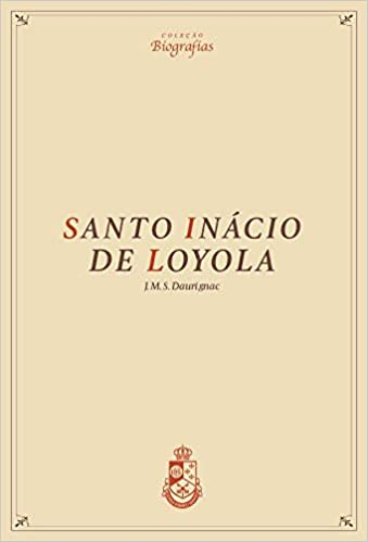 Biografia - Santo Inácio de Loyola