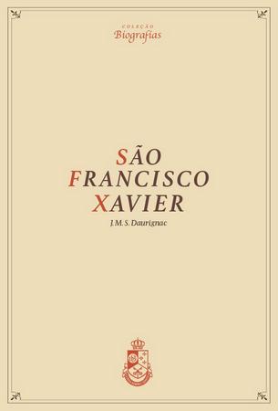 Biografia - São Francisco Xavier
