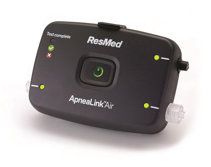 ApneiaLink Air - Resmed