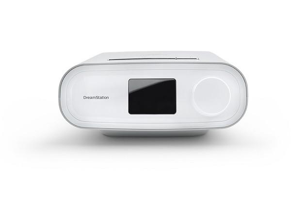 Bipap DreamStation Automático - Philips Respironics